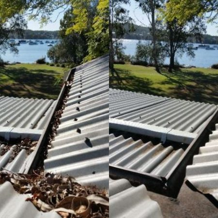 Gutter Cleaning Newcastle & Port Stephens