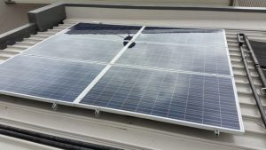Solar Panel Cleaning Central Coast Newcastle